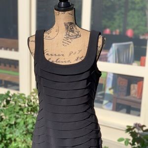 Carmen Marc Valvo Bodycon Dress (Authenticated)